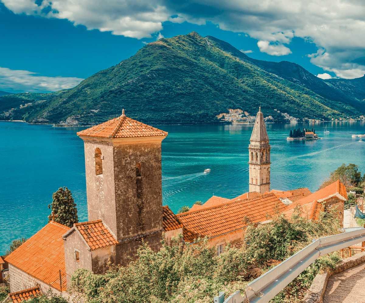 Мой опыт покупки недвижимости в черногории