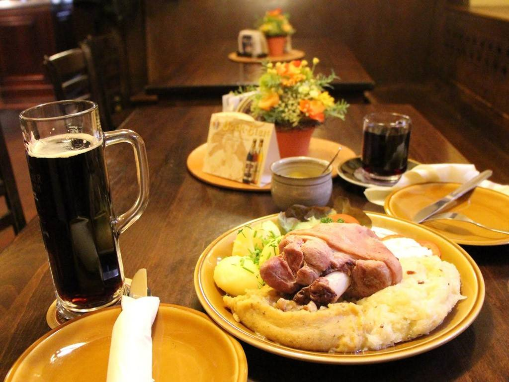 Что и где поесть в праге: выбираем блюда и заведения