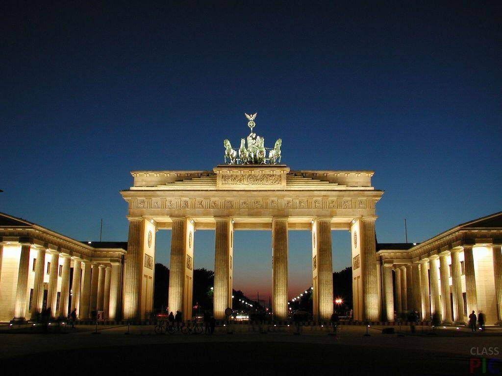 Чем интересны бранденбургские ворота в калининграде и как они появились в российском городе