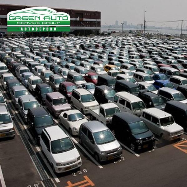 Покупка авто на японском аукционе самостоятельно в 2021 году: как купить и выгодно ли