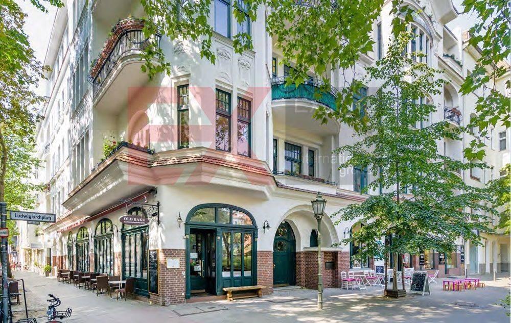Квартира в берлине: гарантированная безбедная старость (январь 2021) — с чего начать и сколько можно заработать - 153 идеи малого бизнеса