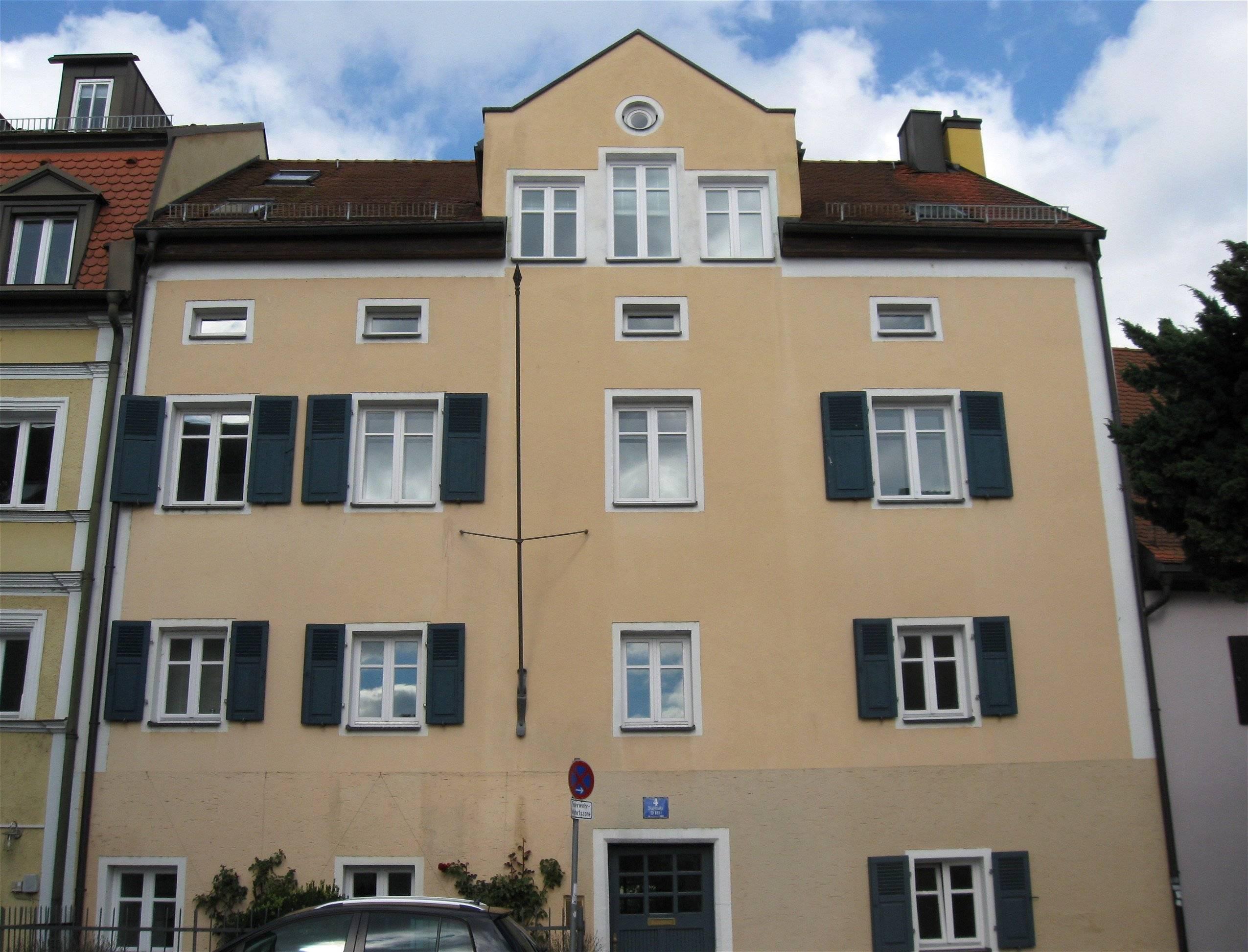 Недвижимость в регенсбурге: покупка и аренда