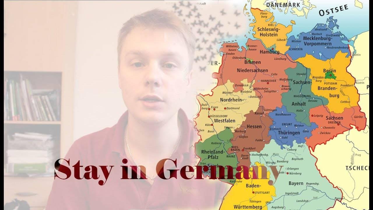 Программа au pair в германии в 2021 году
