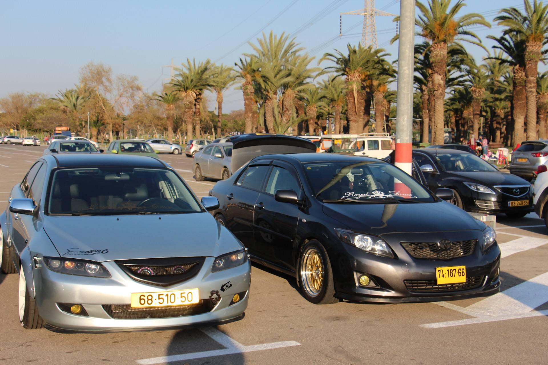 Автомобильная промышленность израиля — циклопедия