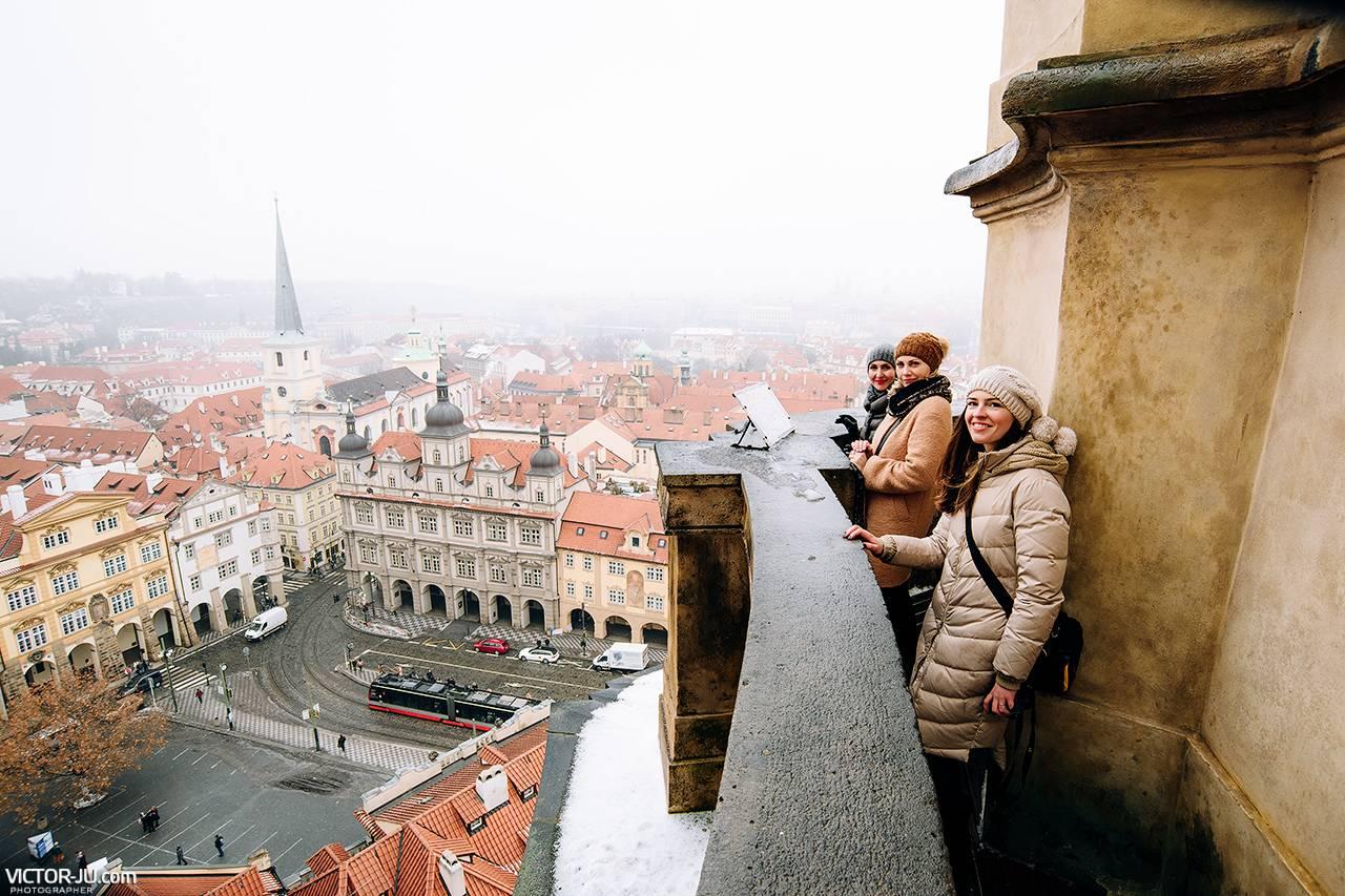 Поездка в прагу самостоятельно — цены и план