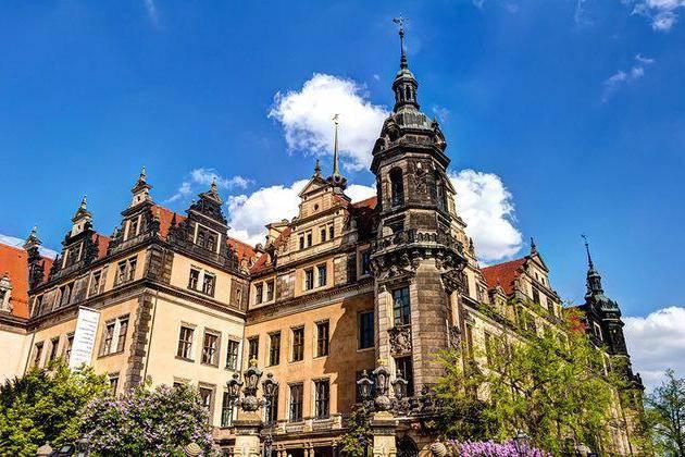Дрезден: достопримечательности и интересные места (с фото)