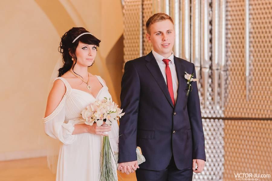 Документы для вступления в брак с гражданином другого государства