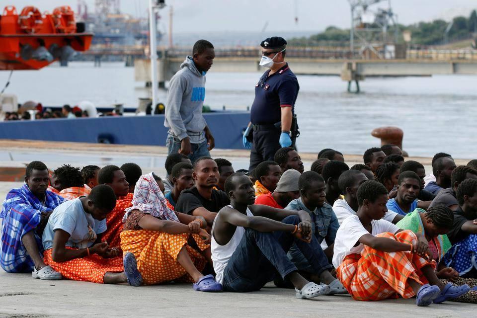 Политическое убежище и статус беженца в польше