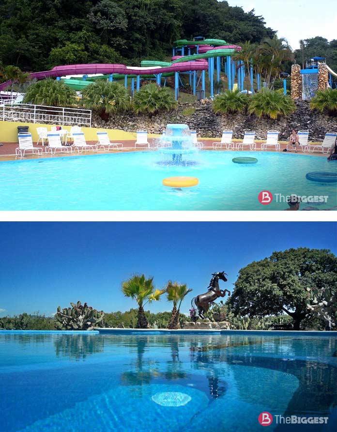Самые лучшие аквапарки мира, популярные среди туристов