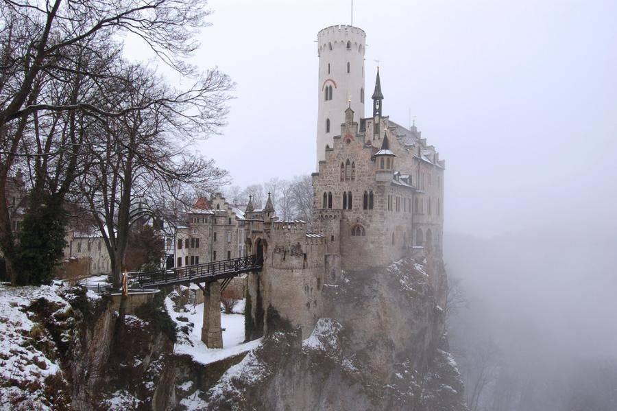 18 достопримечательностей княжества лихтенштейн с фото и описанием: что посмотреть за один день, красивые места для фотосессии