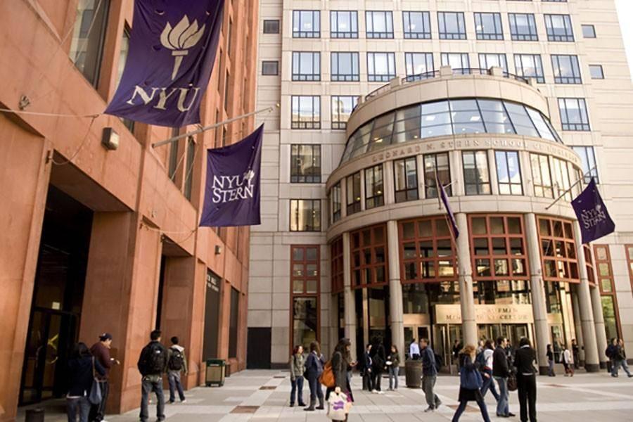 Список колледжей и университетов в нью-йорке • ru.knowledgr.com