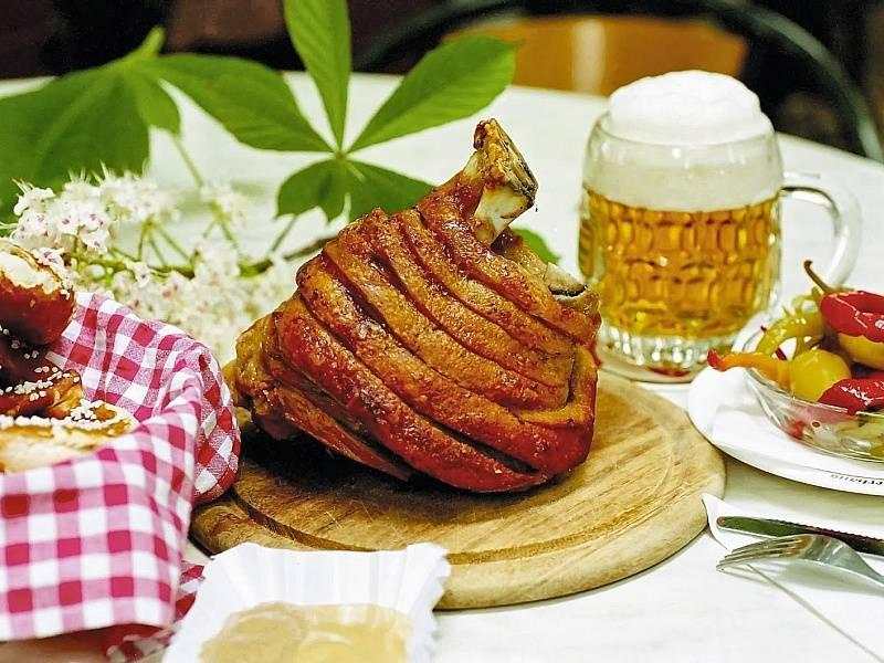 Австрийская кухня: особенности, блюда, рецепты | food and health