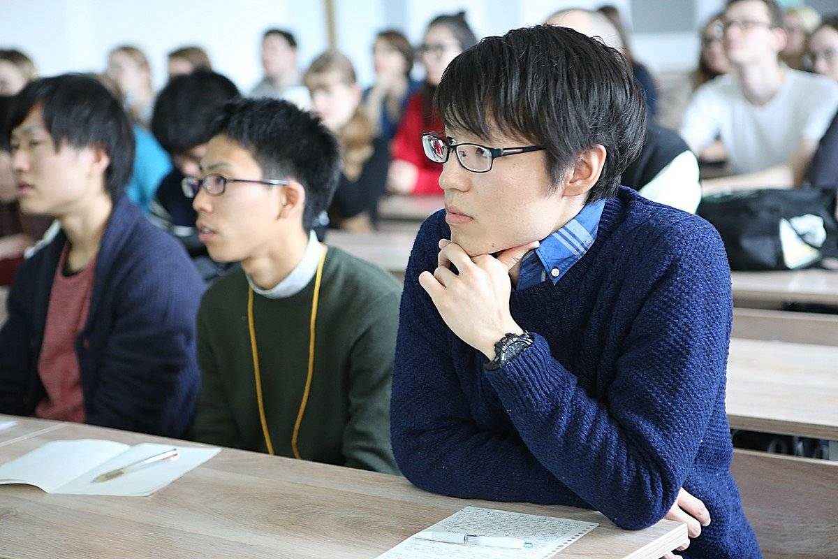 Всё про образование в японии в  2021  году