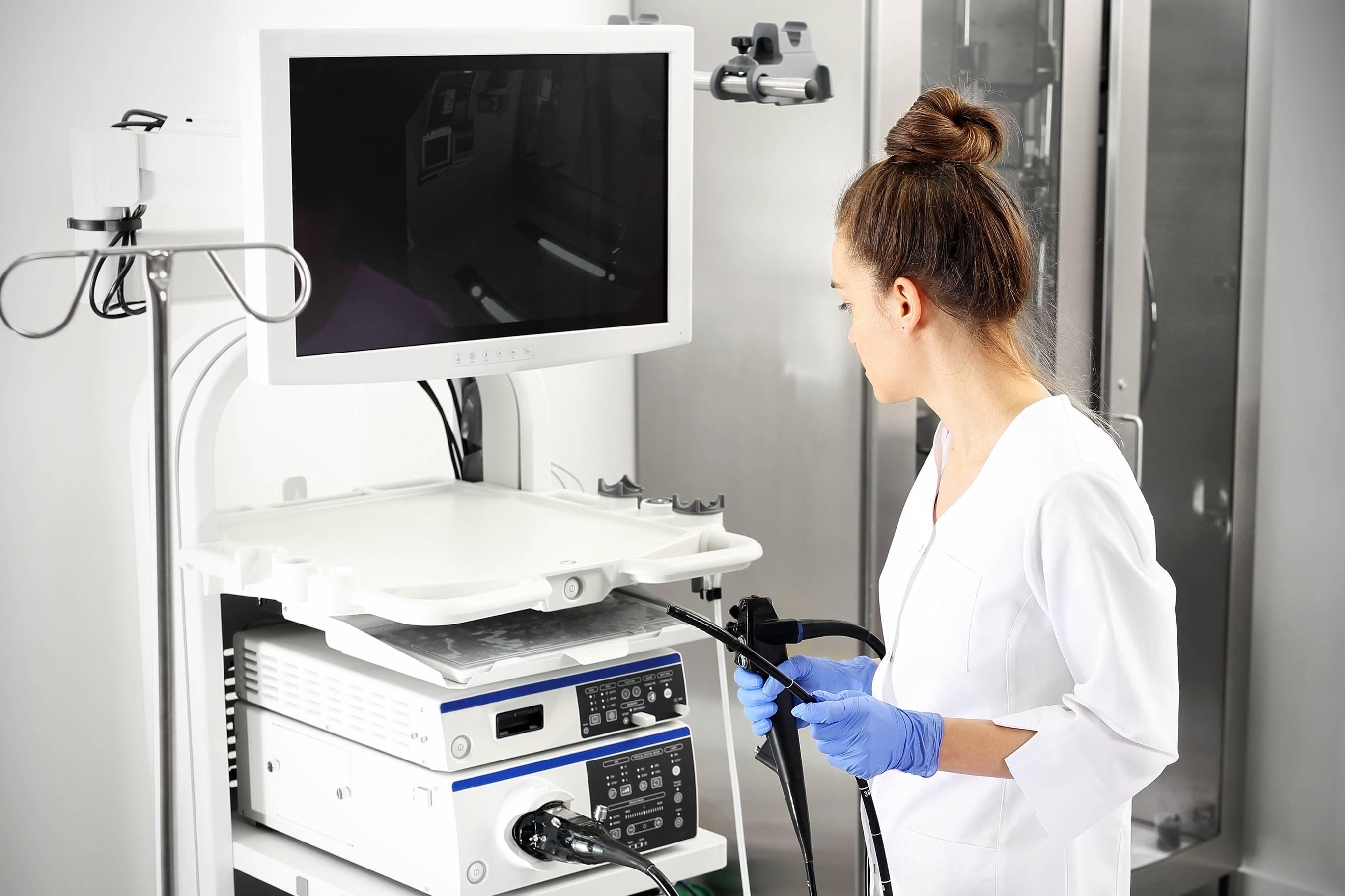Гастроэнтерология в германии: клиники, лечение жкт (органов пищеварения) в германии