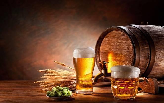 История пива: от древних славян, до современной россии - пей пиво!