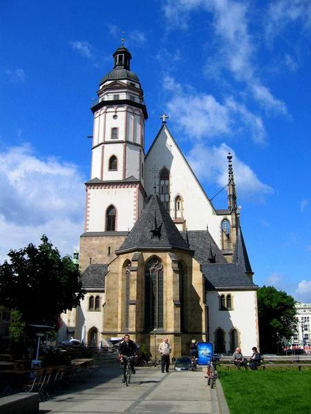 12 самых красивых и необычных соборов и церквей франции - сайт о путешествиях