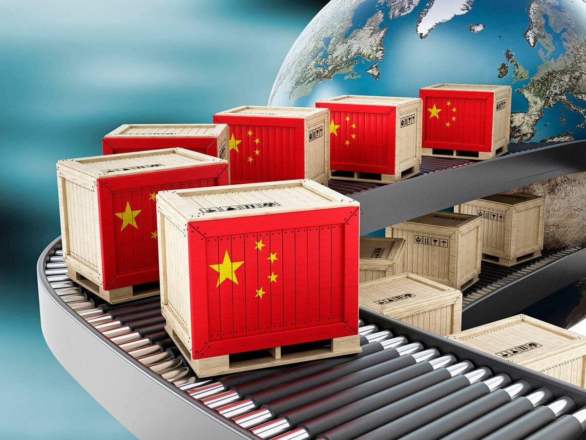 Самые популярные товары из китая в 2021 году