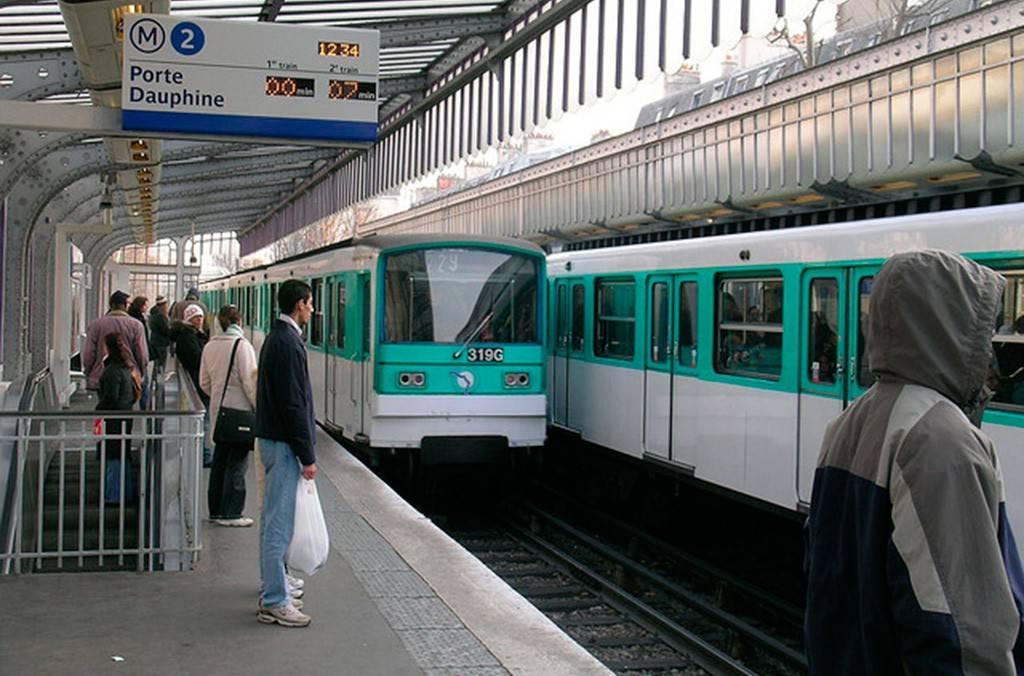 В париж самостоятельно (2021) - пошаговая инструкция