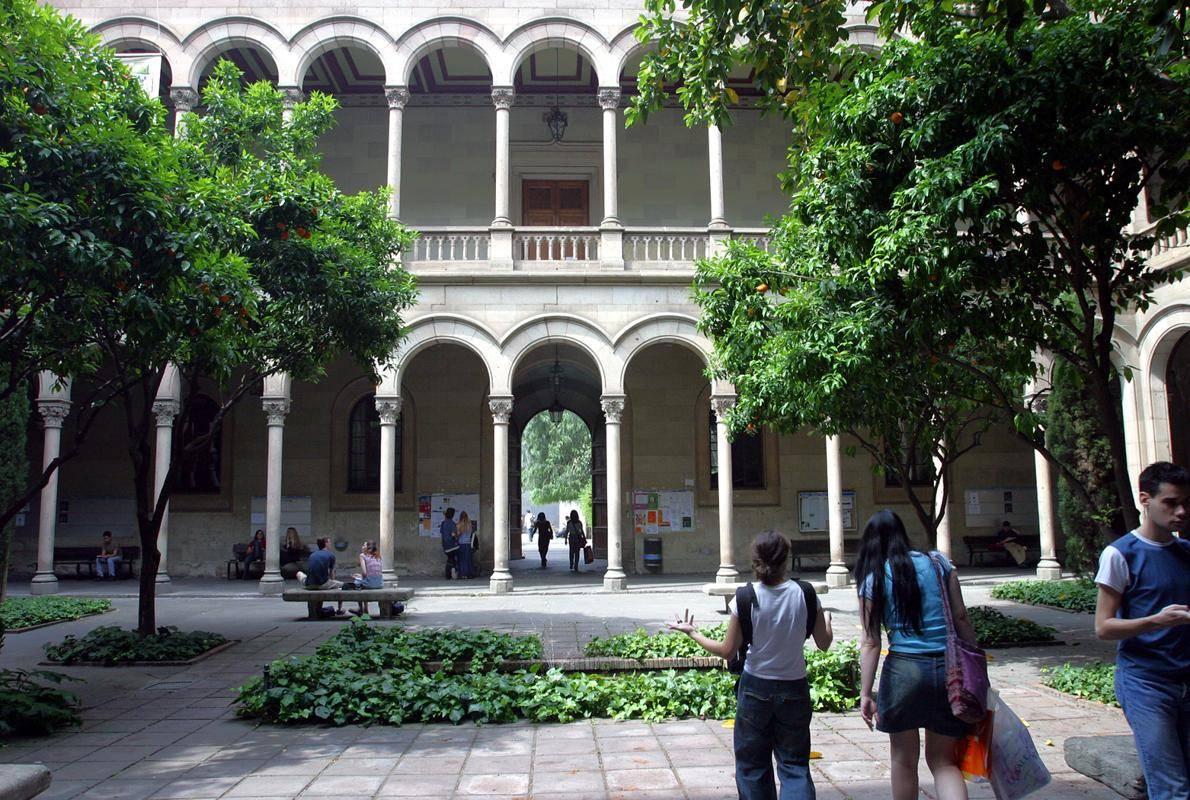 Рейтинг университетов испании 2018 согласно данным издания el mundo