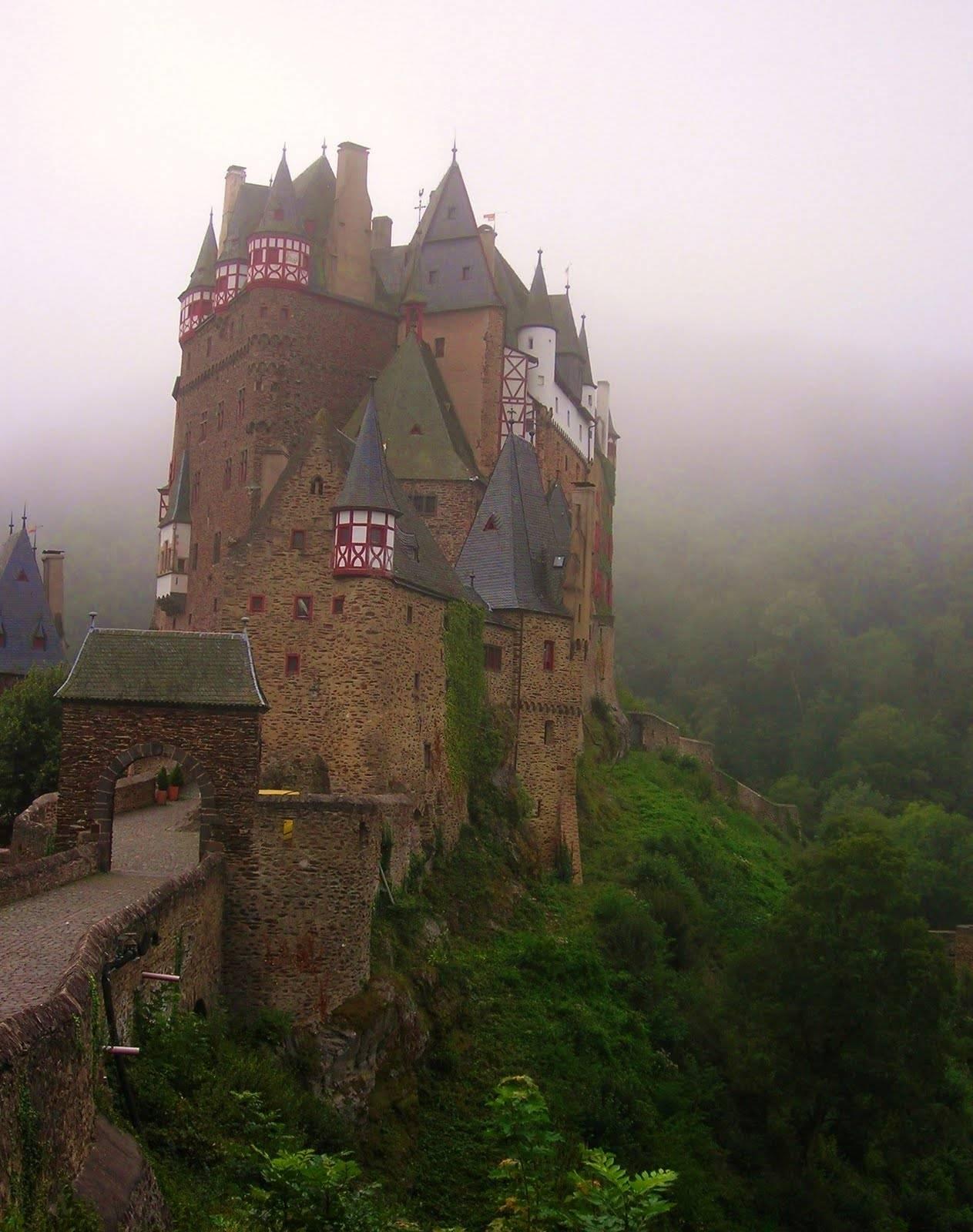 Замок эльц в 2021 году: стоимость билета, экскурсия