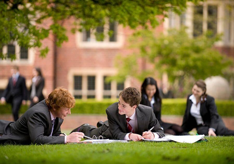 Как выбрать программу в университете великобритании (англии)