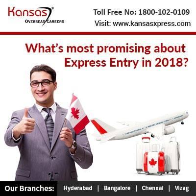 Пошаговая инструкция для иммиграции в канаду для системы express entry