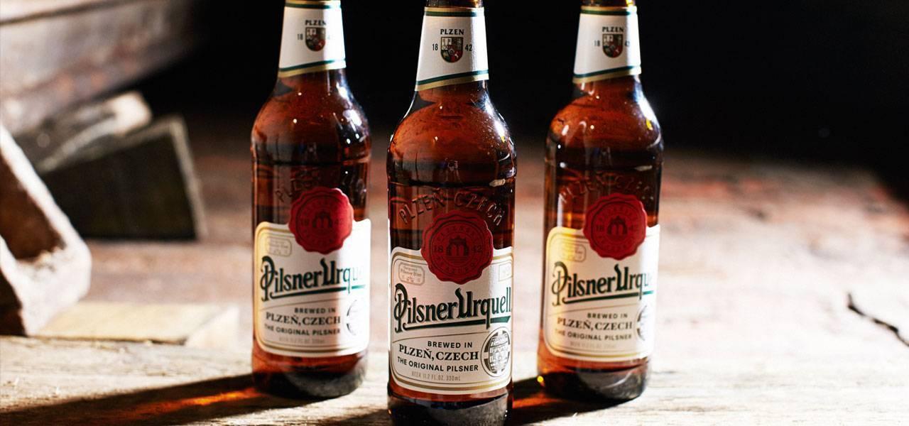 Чешское пиво - как часть национальной культуры