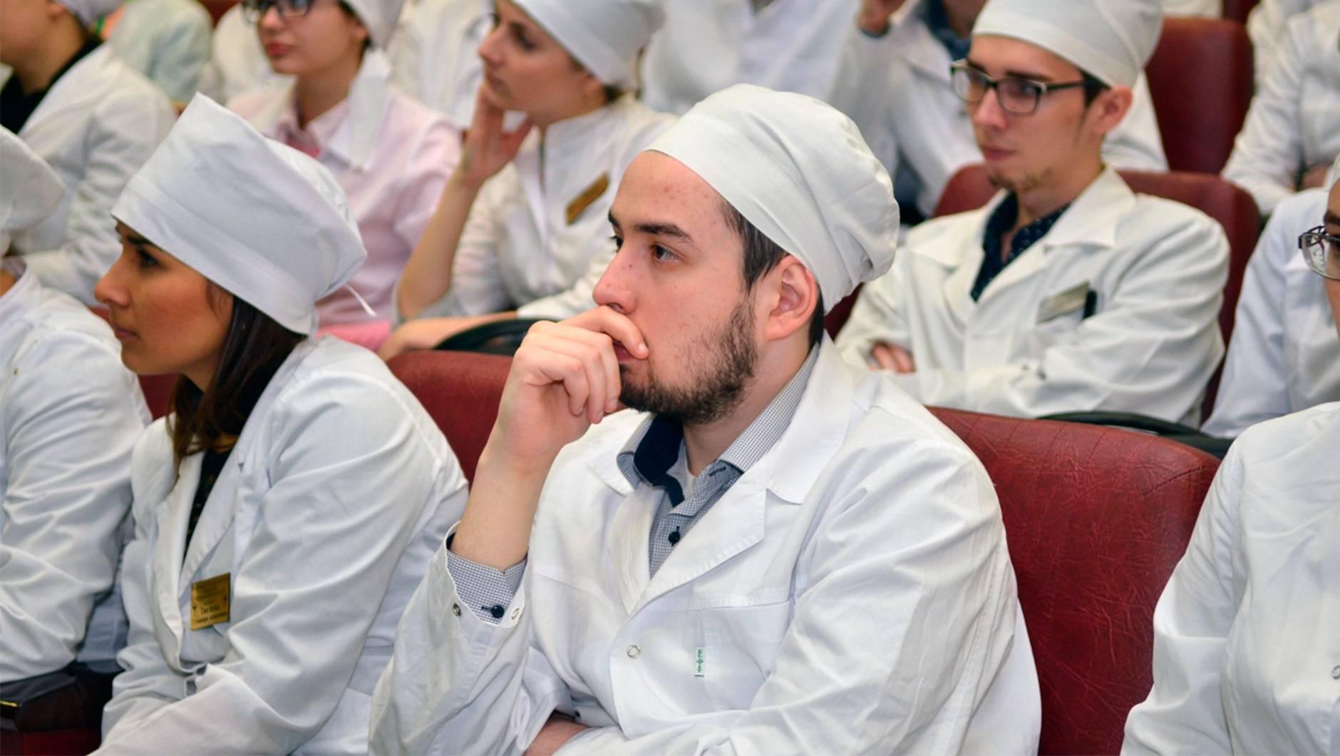 Улучшить шансы для поступления на медицину в германии | штудирен