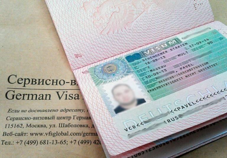 Медицинская виза в германию на лечение | visametric
