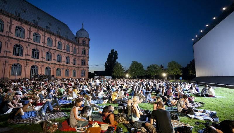Лучшие и худшие районы берлина для проживания туристов