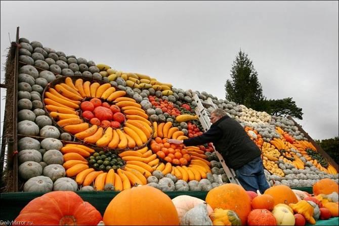День благодарения: как отмечают праздник урожая в разных странах