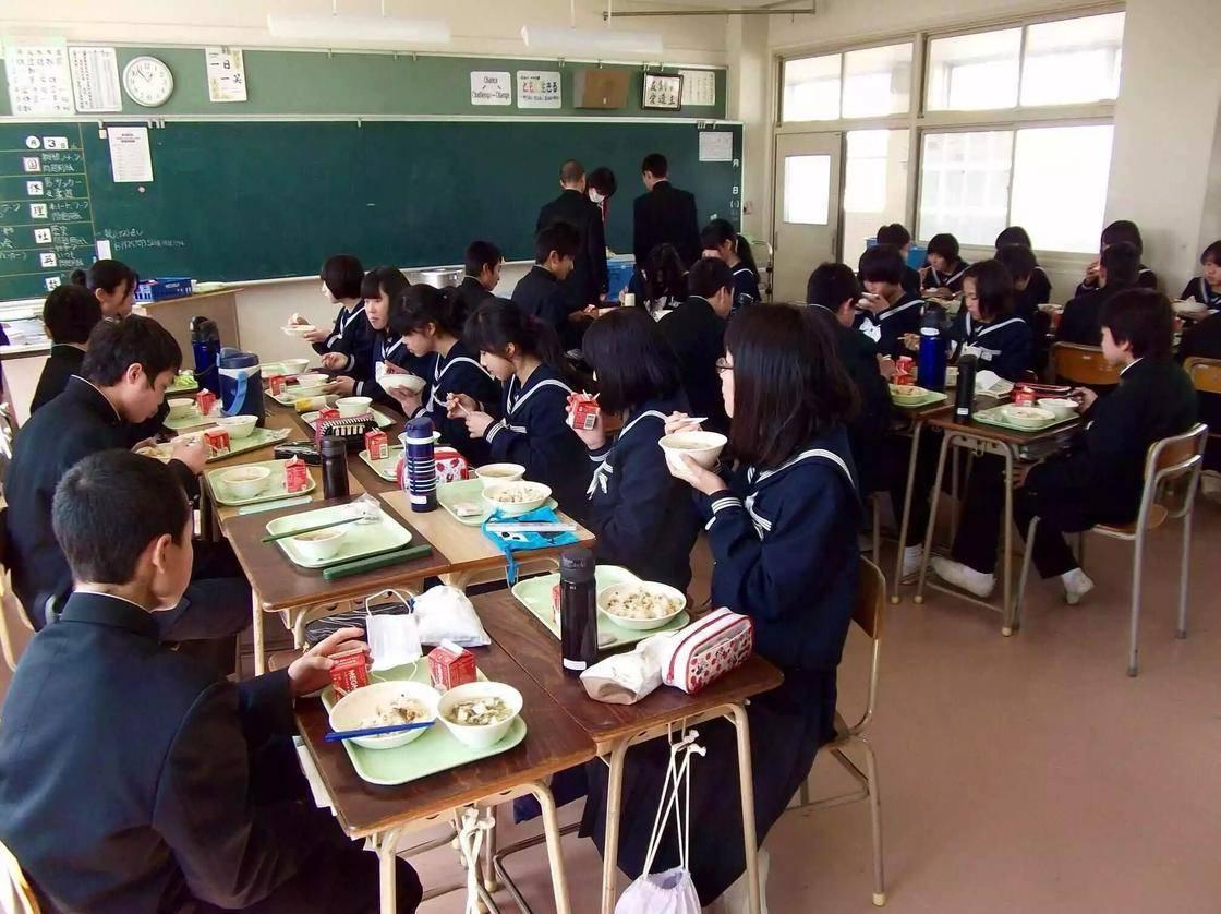 3 вида образования в японии