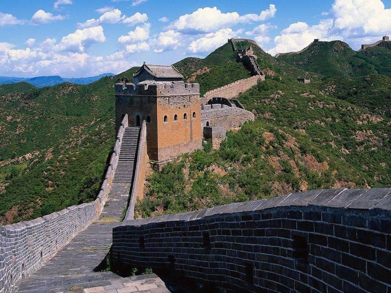 Великая китайская стена, пекин, китай. карта 2021, фото, видео, история, длина, как добраться, отели – туристер.ру