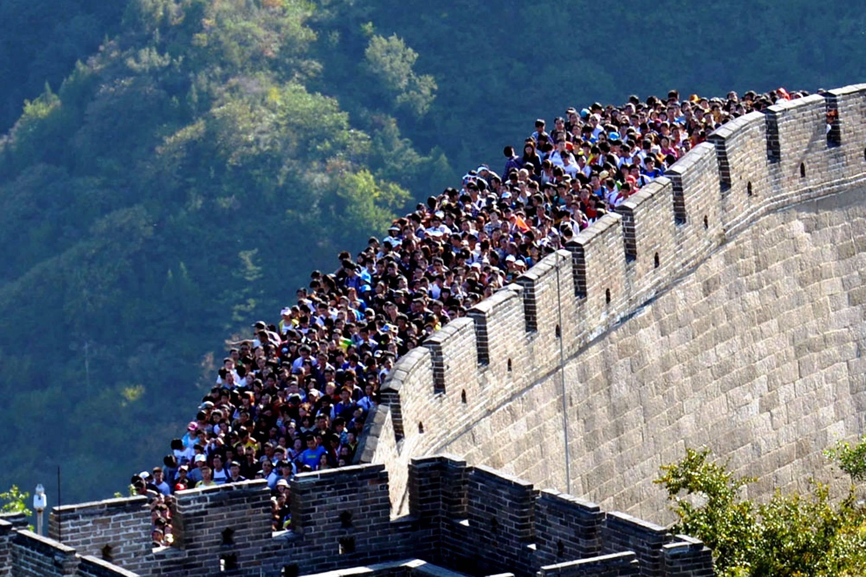 Для чего построена великая китайская стена - описание, история