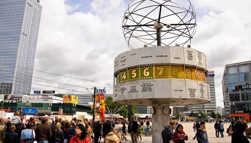 Александерплац, берлин (германия): история, фото, как добраться, адрес на карте и время работы в 2021
