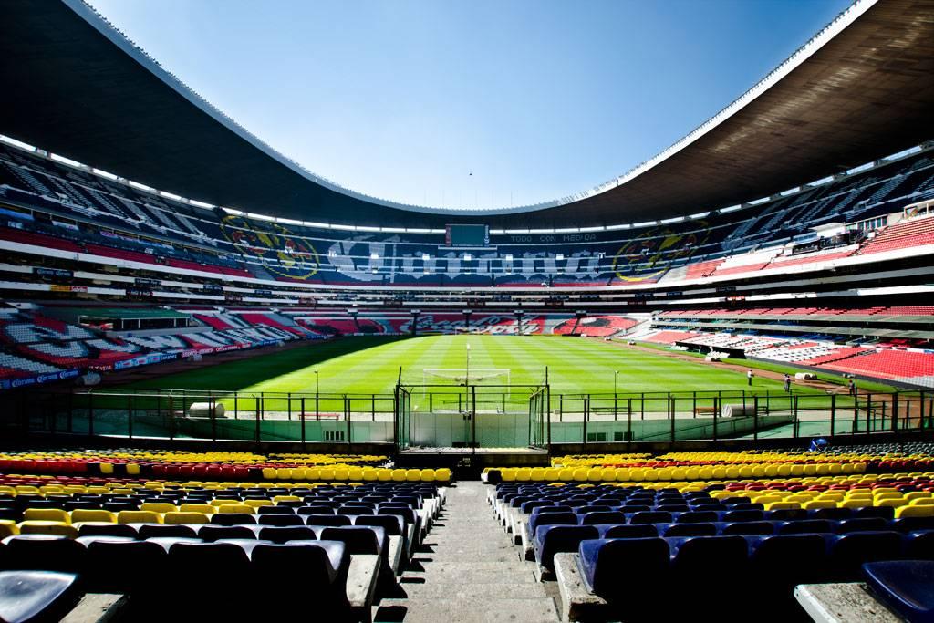 Список футбольных стадионов испании