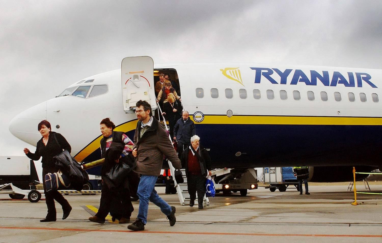 Лоукостеры европы с вылетом из москвы для экономного путешествия