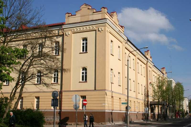 Белостокский государственный университет — википедия. что такое белостокский государственный университет