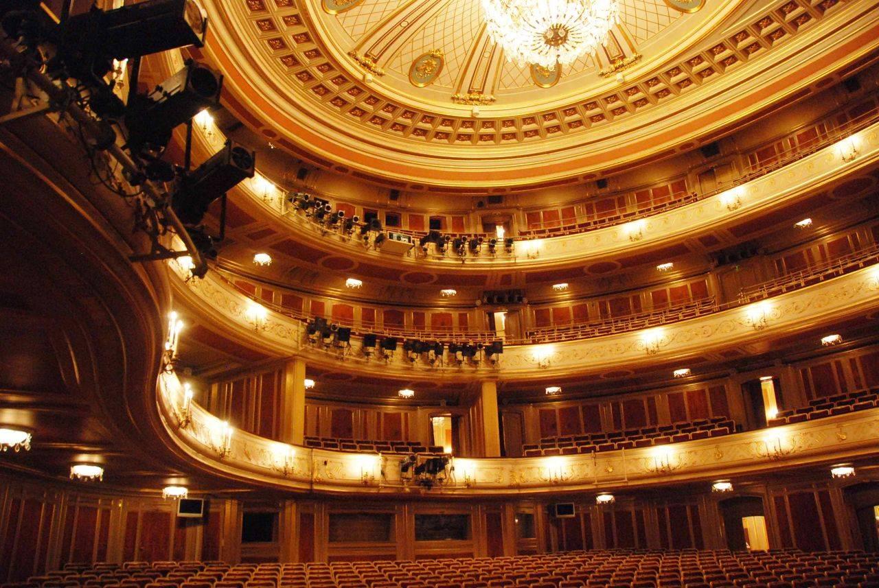 Три оперных вечера в берлине | belcanto.ru