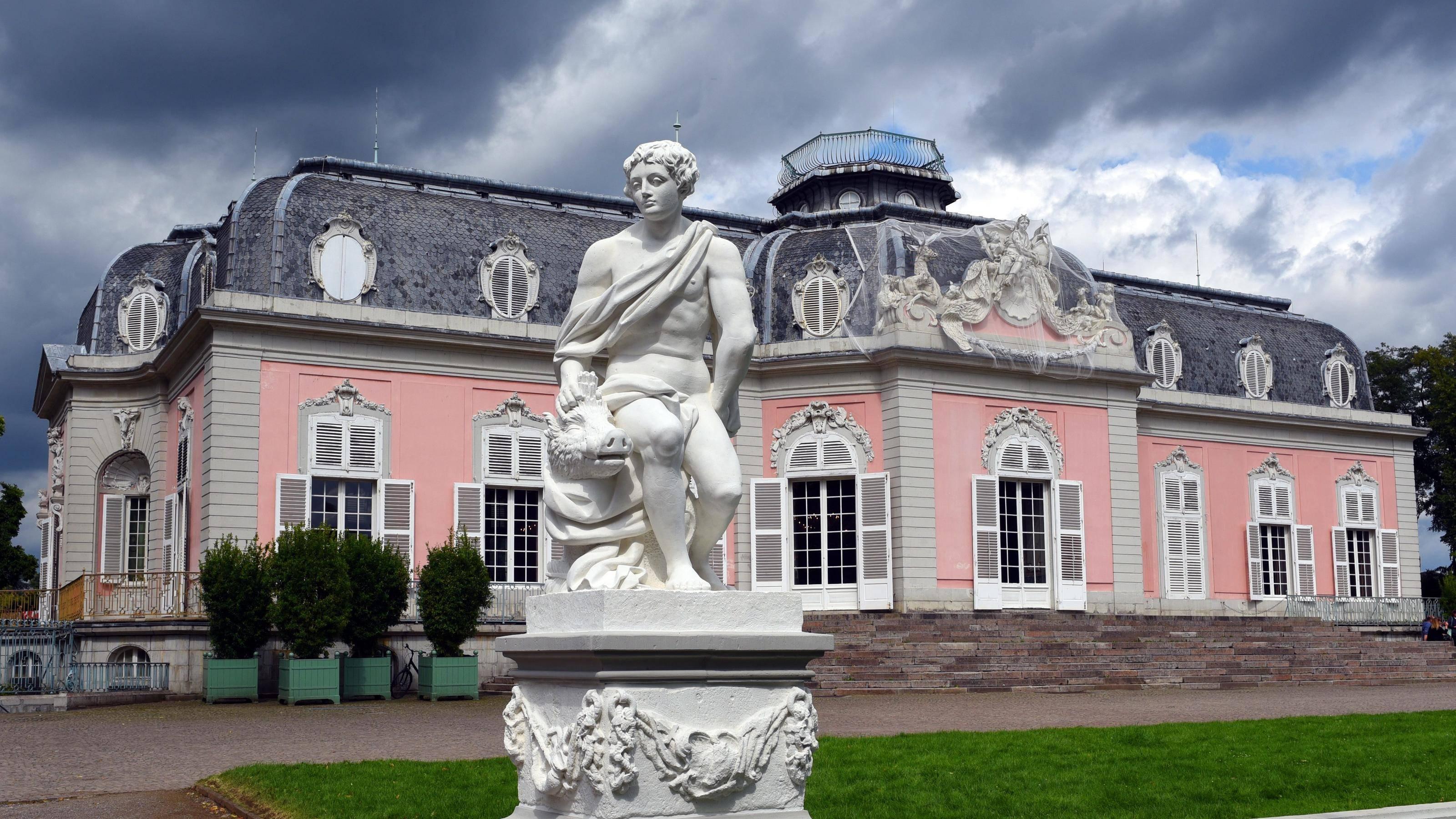 ★ 11 самых популярных туристических достопримечательностей в дюссельдорфе ★ - достопримечательности