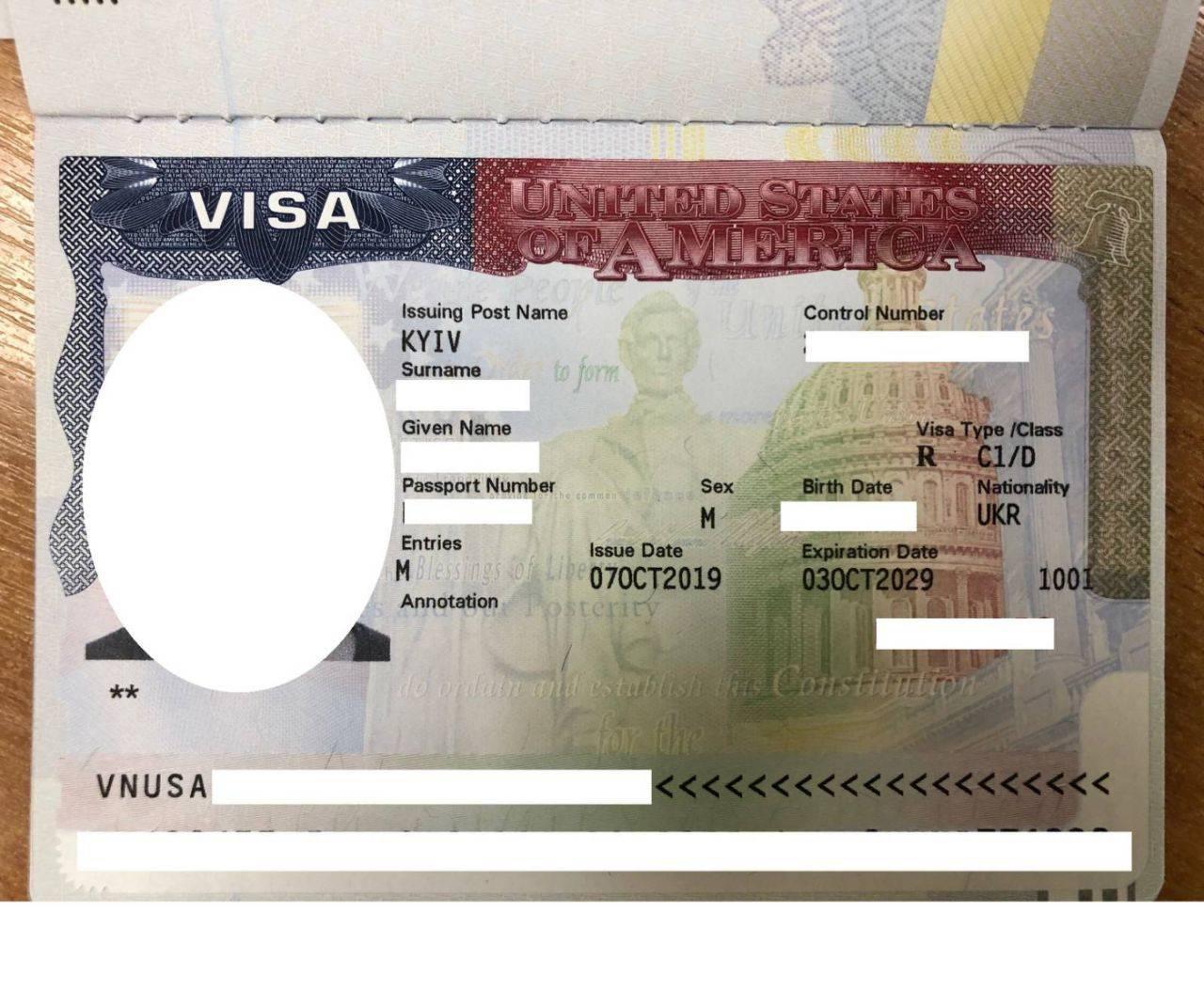 Рабочая виза  в сша для россиян 2021 стоимость, оформление, документы, официальный сайт