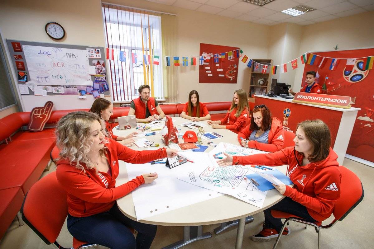 Волонтеры в германии: волонтерские программы, добровольный социальный и экологический год в фрг, открытие визы
