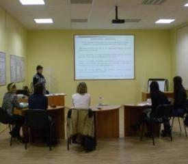 Балтийская международная академия: европейское образование на русском языке