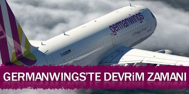 Как мы летали с лоукостерами. отзывы о germanwings и jetstar