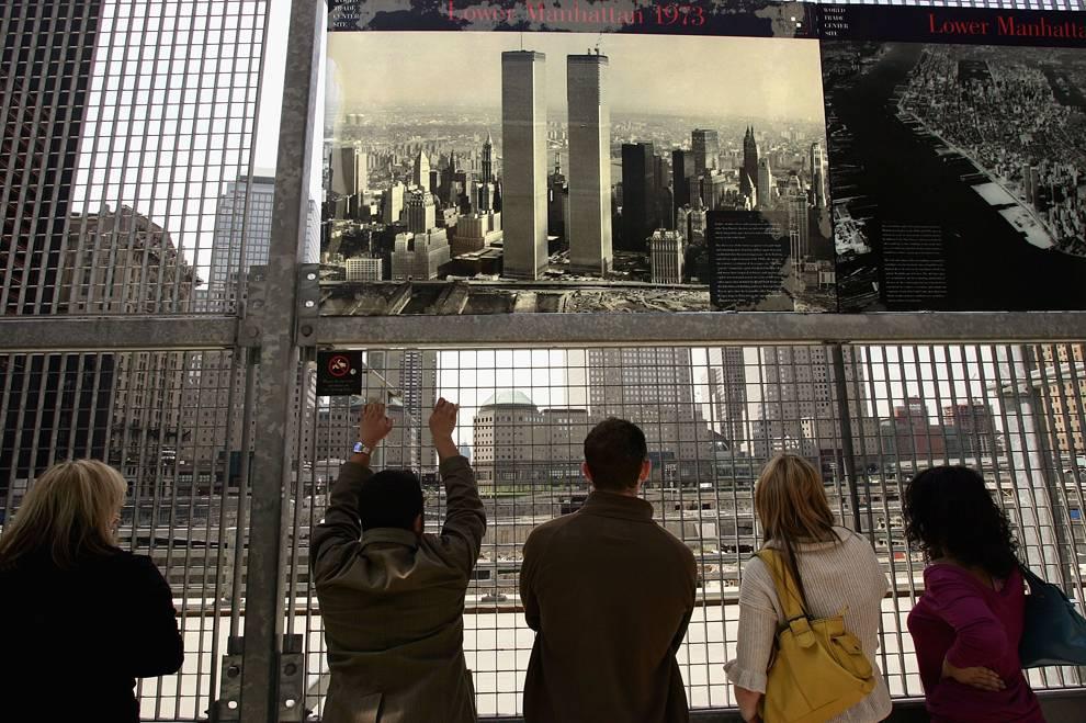 Нью-йорк: описание города и советы туристам