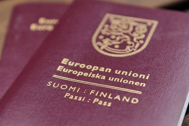 Как получить гражданство финляндии гражданам рф - подробная информация