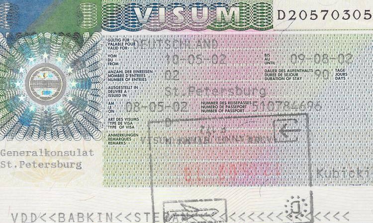 Часто задаваемые визовые вопросы в связи с распространением коронавируса - федеральное министерство иностранных дел германии
