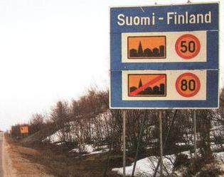Когда менять летнюю резину на зимнюю в 2020 в финляндии и наоборот