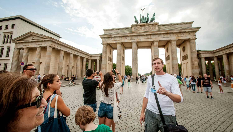 Окрестности берлина: что посмотреть, какие города рядом, природные заповедники, экскурсии из берлина — туристер.ру