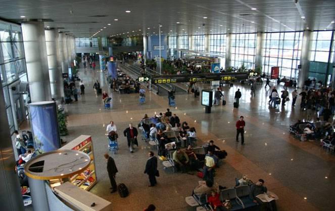 Аэропорт мадрида «барахас»— отели рядом, онлайн-табло прилета и вылета, схема, как добраться | туристер.ру